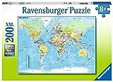 Ravensburger- Puzzle 200 Piezas XXL (12890)