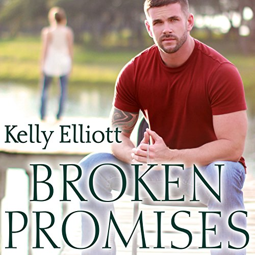 Broken Promises cover art