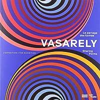 Vasarely - Le Partage Des Formes ALBUM