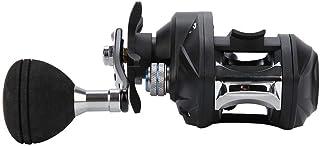بكرة الصيد Aosiyp Baitcast، بكرة الصيد 4+1BB عالية السرعة 7.2: 1 عجلة قطرة المياه لصيد البحر المالحة TT1