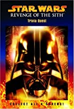 Revenge of the Sith Trivia Quest (Star Wars) by Random House (2005-04-02)
