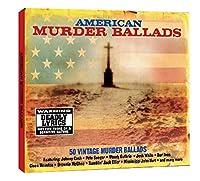 American Murder Ballads
