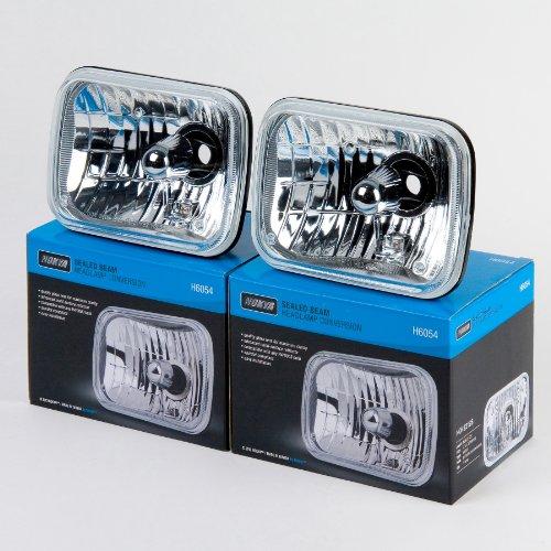 headlight conversions Nokya H6054 Sealed Beam Headlight Conversion 7X6