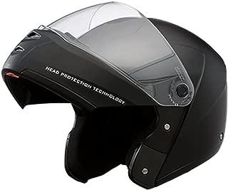 Studds Ninja EliteSuper Helmet Black(L)