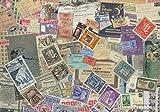 Prophila Collection Andorra - francés Correos 10 Diferentes Sellos Andorra francés (Sellos para los coleccionistas)