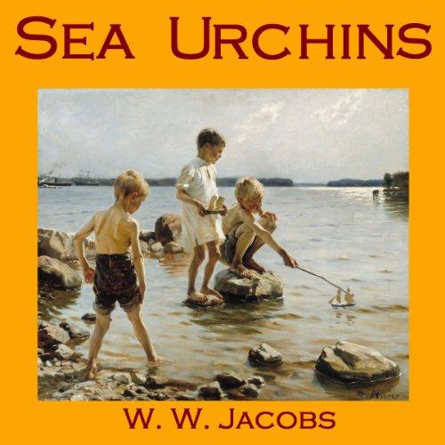 Sea Urchins cover art