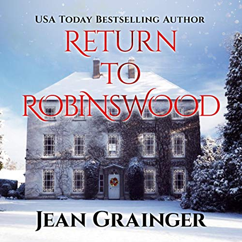 Return to Robinswood audiobook cover art