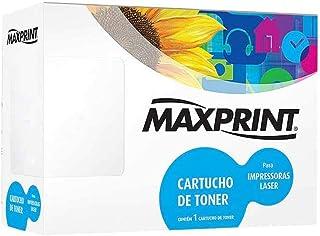 Cartucho de toner Maxprint Compatível HP CF226A No.26A Preto