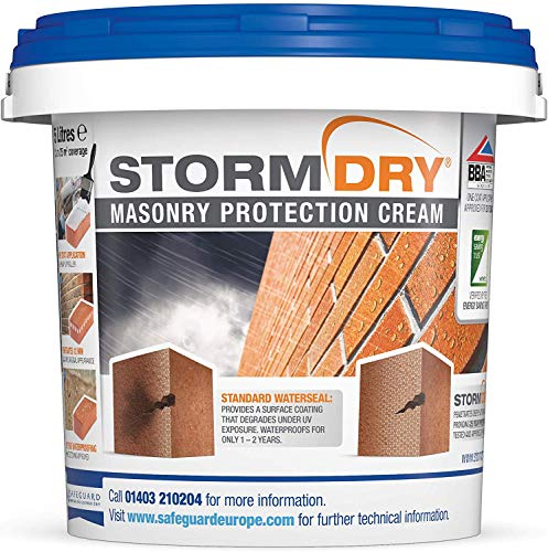 Stormdry Masonry Protection Cream (5...