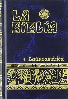 Biblia Latinoamérica [bolsillo]