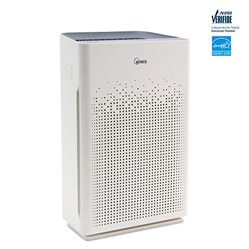 air purifier winix - 4
