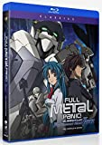 Full Metal Panic!: The Second Raid - The Complete Series [Blu-ray]
