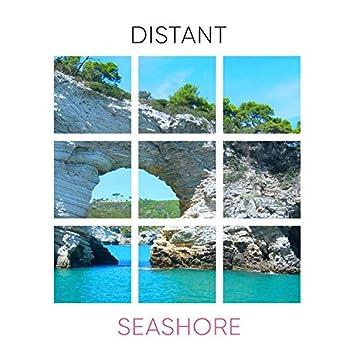 Distant Seashore Sounds