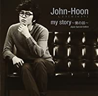 my story~僕の話~Japan Special Edition(DVD付)