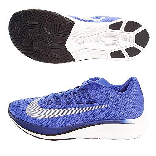 Nike Femmes Chaussures Athlétiques Couleur Bleu Equator Blue/White Taille 38 EU