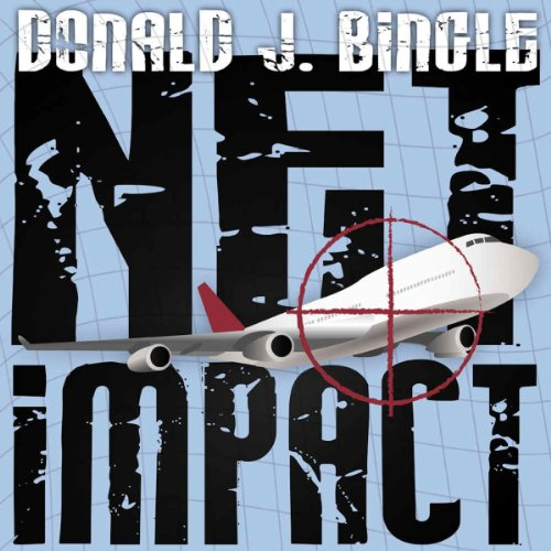 Net Impact audiobook cover art