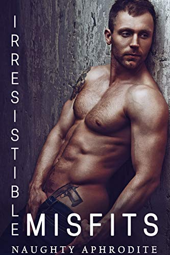 Irresistible Misfits: Alpha Male Romance Collection (English Edition)
