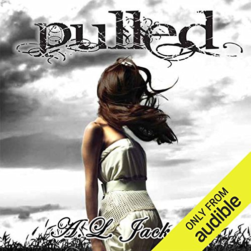 Pulled cover art