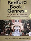 The Bedford Book of Genres for Florida State University