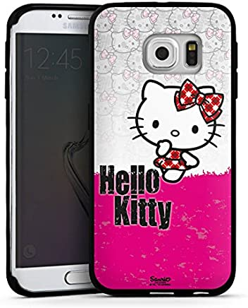 coque hello kitty samsung galaxy s6