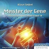 Meister der Gene Hörbuch