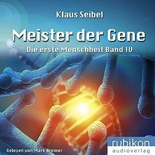 Meister der Gene Titelbild