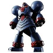 スーパーロボット超合金 ジャイアントロボ THE ANIMATION VERSION