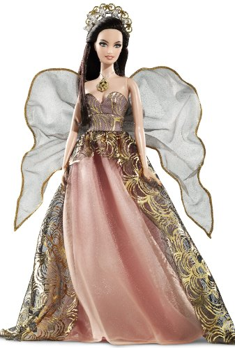 Mattel Barbie Collector T7898 Couture Angel - Muñeca Barbie de colección [importado...