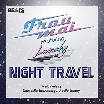 Night Travel (feat. Lovinsky)