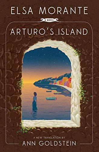 Arturo's Island: A Novel (English Edition)
