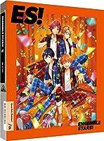 【Amazon.co.jp限定】あんさんぶるスターズ!  Blu-ray 01 (特装限定版)(01~04連動購入メーカー特典:A3クリアポスター&A...