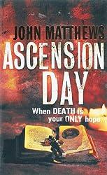 Ascension Day de John Matthews