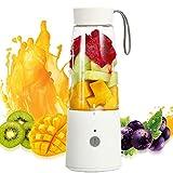 KOKO Exprimidor Mini Exprimidor portátil para el hogar Taza de jugo Máquina de cocción multifunción Regalo de cumpleaños Carga de la taza de jugo Puede batir la pasta de mijo