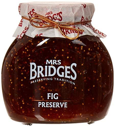 Mrs Bridges Fig Preserve, 12 Ounce (1)