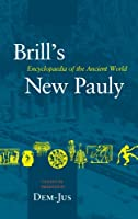 Brill's New Pauly: Classical Tradition