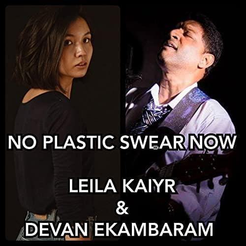 Devan Ekambaram feat. Leila Kaiyr