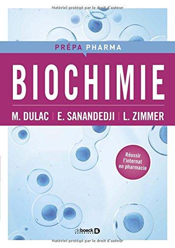 Biochimie (2018)