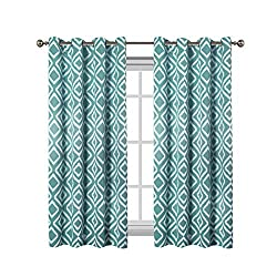 10flamingop room window curtains - Thermal Curtains