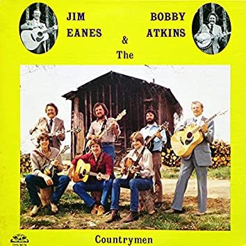 Bobby Atkins & The Countrymen