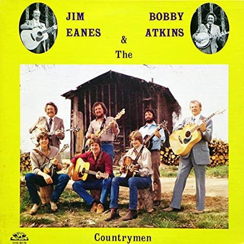 Jim Eanes & Bobby Atkins