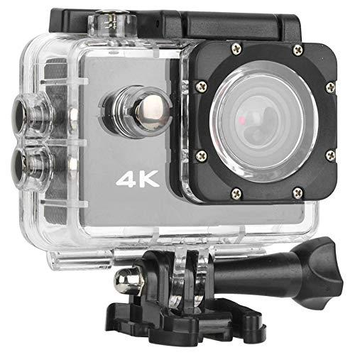 Videocamera Videocamera, Videocamera 4K con Telecomando Digitale, per Fotografia di Piscine Fotografia Subacquea