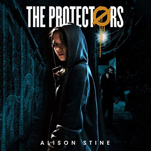 The Protectors audiobook cover art