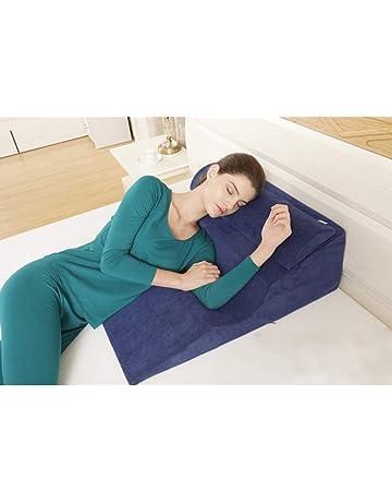 Almohadas de cuña para cama en suministros y equipo médicos