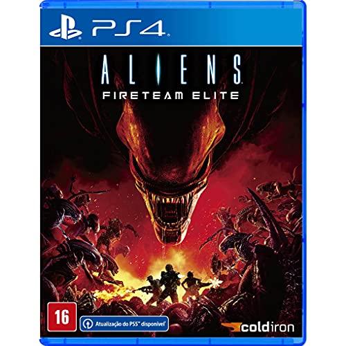 Aliens: Fireteam Elite - PlayStation 4
