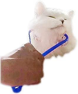 cat face roller