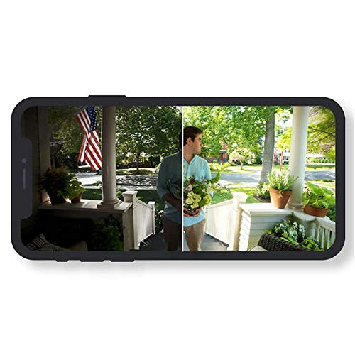 Simpli Safe Video Doorbell Pro