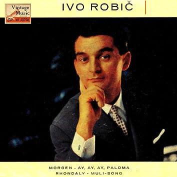 Vintage Pop No. 140 - EP: Morgen
