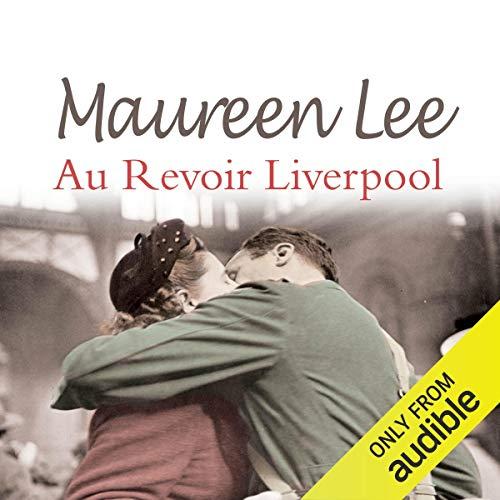 Au Revoir Liverpool copertina