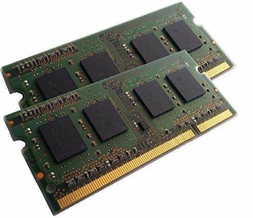 2 pcs 1 GB=2 GB de memoria para Acer aspirar 3630