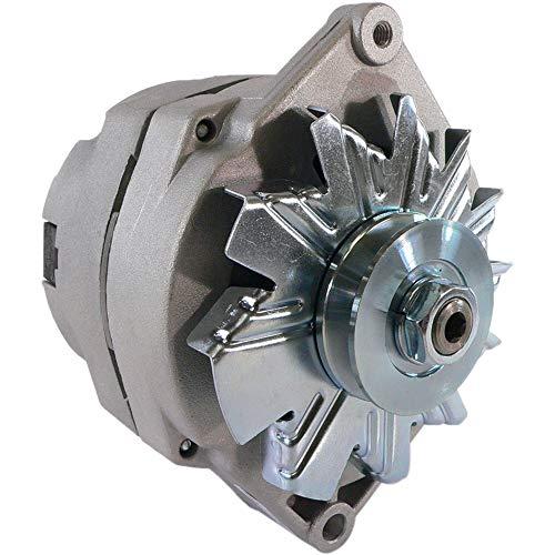 ford 1 wire alternator - 2